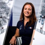 Blog JO 2018 - Anaïs Chevalier : «Je suis tombée de haut»