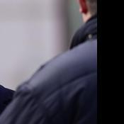 Emmanuel Macron salue Martin Fourcade, «une légende» des JO