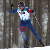 Jeux Paralympiques : Trois médailles de plus pour la France