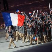 JO 2018 : 48 athlètes français sur 107 défilent à la cérémonie