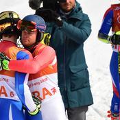 JO 2018 : les Bleus une nouvelle fois au pied du podium en ski alpin