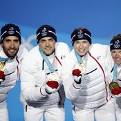 Loin de l'objectif de 20 médailles, les Bleus n'ont pourtant pas raté leurs Jeux