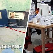 Lost in Pyeongchang : Tout est prêt pour Martin Fourcade