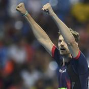 Athlétisme : Bolt s'amuse, Lemaitre s'accroche, Gatlin s'éclipse