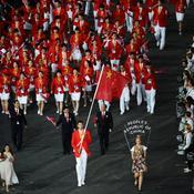 Dopage : les athlètes chinois vont devoir prêter serment
