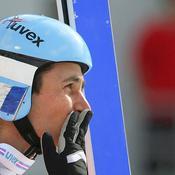 Jason Lamy Chappuis JO 2014 Sotchi Jeux olympiques