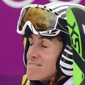 Ophélie David JO 2014 Jeux olympiques