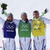 JO 2014 Sotchi Jeuxx olympiques Ski cross