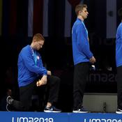 Aux Jeux olympiques de Tokyo, ni genou à terre, ni message politique ne seront autorisés