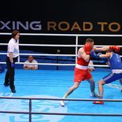 Coronavirus : le tournoi de qualification olympique de la discorde en boxe