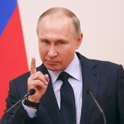 Exclusion de la Russie des JO : Vladimir Poutine dénonce une décision politique