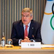 JO 2020 : Bach ne veut pas de «Jeux Olympiques à huis clos»
