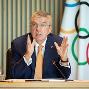 JO 2020 : Encore «trop tôt», selon Thomas Bach, pour lever les incertitudes