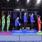 JO 2020 : les athlètes interdits de protestation sur les podiums à Tokyo