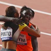 JO 2020 : souffrant d'hyperandrogénie, l'athlète Aminatou Seyni pourra bien s'aligner sur 200m