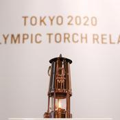 JO de Tokyo: le relais de la flamme olympique en chiffres