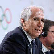 L'Italie exclue des Jeux olympiques 2020 de Tokyo ?