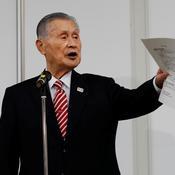 Le patron des JO de Tokyo sur la sellette après des propos misogynes