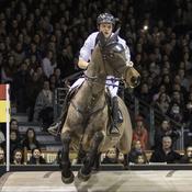 Nicolas Touzaint, champion olympique 2004, espère que les JO de Tokyo seront annulés
