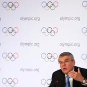 Thomas Bach après le report des JO : «Faire de ces Jeux le symbole d'espoir qu'ils peuvent et doivent être»
