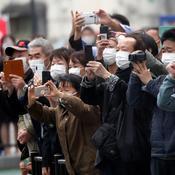 Tokyo 2020 : de nouvelles restrictions anti-Covid à quelque 100 jours des JO
