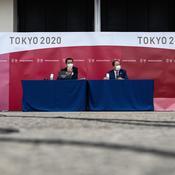 Tokyo 2020 : un coût confirmé de 13 milliards d'euros et une annulation exclue
