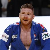 Axel Clerget : «Cette médaille de bronze me fait tellement de bien»