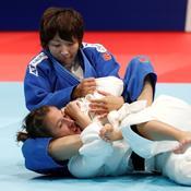 Mondiaux : Journée blanche pour le judo français