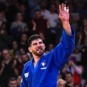 Pour les judokas français, sans Teddy Riner, point de salut