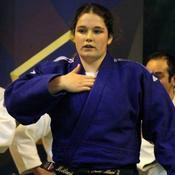 L'émotion du monde du judo après le décès de la gendarme Mélanie Lemée