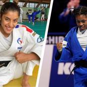 Le judo féminin français a de beaux jours devant lui