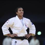 Lucie Décosse repart au combat