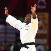 Le ippon dévastateur d'Agbegnenou, championne d'Europe pour la 5e fois (vidéo)