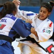 Shirine Boukli sacrée championne d'Europe à 21 ans