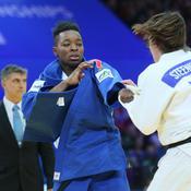 Championnats d'Europe : Tcheuméo puissance quatre, argent amer pour Maret