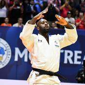 Teddy Riner renonce aux Championnats du monde