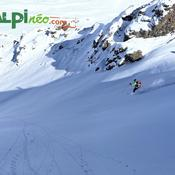 Alpinéo : Du ski de randonnée à l'alpinisme, en stage, tout seul ou entre amis