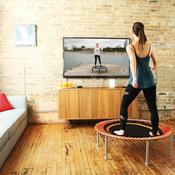 Bellicon : des mini-trampolines premium pour la santé et le fitness