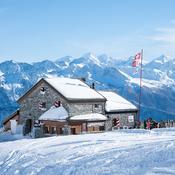 Crans-Montana : la station suisse quatre-saisons