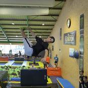 Elevation Indoor : la référence des centres de Freestyle