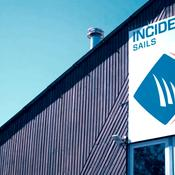 Incidence Sails, le fabricant de voiles «made in France»