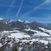 La Chapelle d'Abondance : le charme d'une petite station au domaine skiable immense