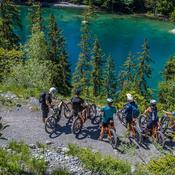 Matra : des vélos électriques pour toutes les pratiques sportives
