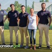 Monsieurgolf : le spécialiste français de l'univers du golf