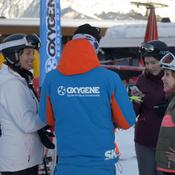 Oxygène : le spécialiste de l'enseignement des sports d'hiver