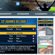 Pronosoft : l'histoire d'un site de paris sportifs et d'un passionné
