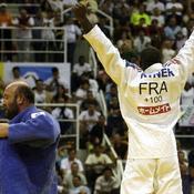 Judo : Teddy Riner, médaille d'Or 5125