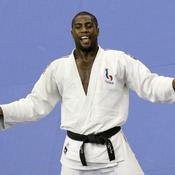 Judo : Teddy Riner, médaille d'Or 5128