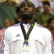 Judo : Teddy Riner, médaille d'Or 5130