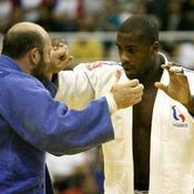 Judo : Teddy Riner, médaille d'Or 5131